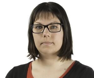 Charlotte Sjögren