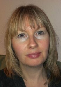 Karin Hellstadius